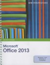 New Perspectives on Microsoft Office 2013, Second Course - Ann Shaffer, Patrick Carey, Roy Ageloff, S. Scott Zimmerman, Beverly B. Zimmerman