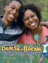 Vacation Bible School (Vbs) 2014 Praise Break Teen Bible Leader with Music CD: Celebrating the Works of God! - Abingdon Press