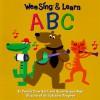 Wee Sing and Learn ABC - Pamela Conn Beall, Susan Hagen Nipp, Yudthana Pongmee