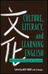Culture, Literacy, and Learning English: Voices from the Chinese Classroom - Boynton Cook Publishers, Kate Parry, Boynton Cook Publishers
