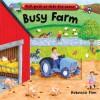Busy Books: Busy Farm - Rebecca Finn