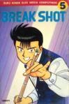 Break Shot Vol. 5 - Takeshi Maekawa