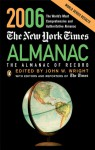 The New York Times Almanac 2006: The Almanac of Record - John W. Wright, Editors and Reporters of the Times