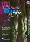 100 Ultimate Blues Riffs for Flute Book/audio CD - Andrew D. Gordon