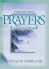 Prayers That Avail Much - Germaine Copeland