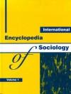 International Encyclopedia of Sociology - Frank N. Magill