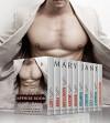 Sapphire Room: A Complete Ten Book Series Box Set: Club Prive: An Alpha Billionaire Romance Vol.2 - Mary Jane, Caitlin Rain