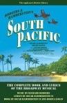 South Pacific: The Complete Book and Lyrics of the Broadway Musical the Applause Libretto Library - Joshua Logan, Richard Rodgers