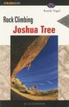 Rock Climbing Joshua Tree - Randy Vogel