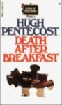 Death After Breakfast - Hugh Pentecost