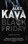 Black Friday - Alex Kava
