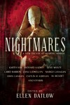 Nightmares: A New Decade of Modern Horror - Richard Kadrey, Caitlín Kiernan, Garth Nix, Gene Wolfe, Margo Lanagan, Laird Barron, Ellen Datlow