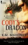 Cody's Dragon - K.M. Mahoney