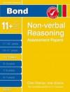 Bond Non-Verbal Reasoning Assessment Papers 9-10 Years Book 2 - Nicola Morgan