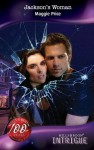 Jackson's Woman (Mills & Boon Intrigue) (Dates with Destiny - Book 1) - Maggie Price