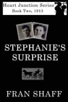 Stephanie's Surprise: Book Two of the Heart Junction Series - Fran Shaff