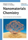 Nanomaterials Chemistry: Recent Developments and New Directions - C.N.R. Rao, Achim Müller