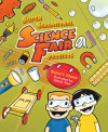 Super Sensational Science Fair Projects - Michael A. DiSpezio, Derek Toye