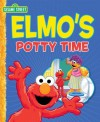 Elmo's Potty Time (Sesame Street) - Caleb Burroughs