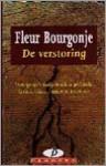 De verstoring: verhalen - Fleur Bourgonje