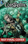 Constantine, Vol. 2 - Ray Fawkes, Renato Guedes