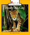Really Big Cats - Allan Fowler