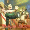 Wallace and Gromit Photograph Album (The Wrong Trousers) - Nick Park