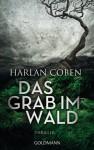 Das Grab im Wald - Harlan Coben