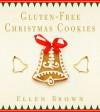 Gluten Free Christmas Cookies - Ellen Brown