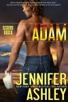 Adam - Jennifer Ashley