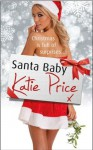 Santa Baby - Katie Price