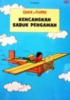 Kencangkan Sabuk Pengaman (Quick & Flupke) - Hergé