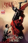 Dark Tower: The Long Road Home #5 (of 5) (Dark Tower: The Long Road Home Vol. 1) - Peter David, Stephen King;Jae Lee;Richard Isanove, Stephen King, Lee Bermejo, Jae Lee, Robin Furth
