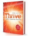 "Thrive - ""The Thrive Programme"" - Rob Kelly, Charlotte Allen"