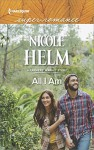 All I Am (A Farmers' Market Story) - Nicole Helm