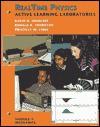 Real-Time Physics - David R. Sokoloff, Priscilla W. Laws, Ronald K. Thornton
