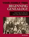 Beginning Genealogy - Jim Ollhoff
