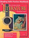 Glencoe Literature: Course 2: The Reader's Choice: Reading Skills Practice Workbook - Glencoe/McGraw-Hill
