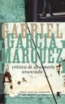 Crônica de uma Morte Anunciada - Remy Gorga Filho, Gabriel García Márquez