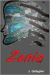 Zenia - J. Gallagher