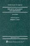 The Law of Attachment and Garnishment - Margaret C. Jasper