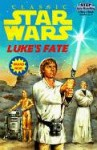 Luke's Fate (Step into Reading, Step 3, paper) - Jim Thomas