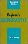 Beginner's Esperanto - Davidovic Mladen