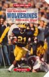 The Michigan Wolverines Football Team - David Aretha