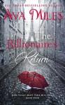 The Billionaire's Return (Dare Valley Meets Paris, Volume 4) - Ava Miles