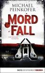 MordFall: Kriminalroman (Allgemeine Reihe. Bastei Lübbe Taschenbücher) - Michael Peinkofer
