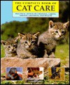 Complete Book of Cat Care - Jane Oliver