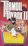 Turmoil in the Toybox II--Audio - Joan Hake Robie