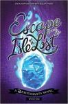 Escape from the Isle of the Lost - Melissa de la Cruz