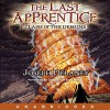 Clash of the Demons: The Last Apprentice - Joseph Delaney, HarperAudio, Christopher Evan Welch